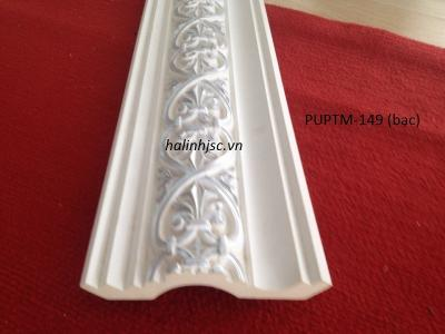 PU Color Silver wire board - PUPTM-149